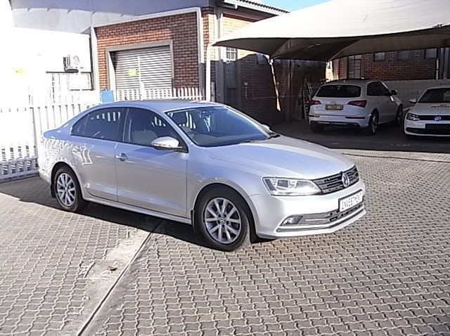 Used Volkswagen VW JETTA 1.4 TSI COMF  for sale in Windhoek, Namibia
