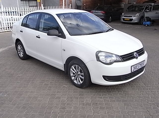 Used Volkswagen Vivo 1.4 Auto  for sale in Windhoek, Namibia