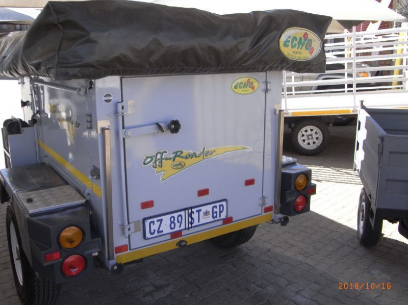 Used Echo Echo 3 Off Roader  for sale in Windhoek, Namibia