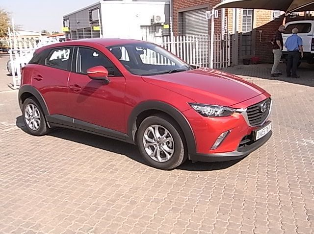 Used Mazda MAZDA 3 CX -3 ACTIVE 2 MT  for sale in Windhoek, Namibia