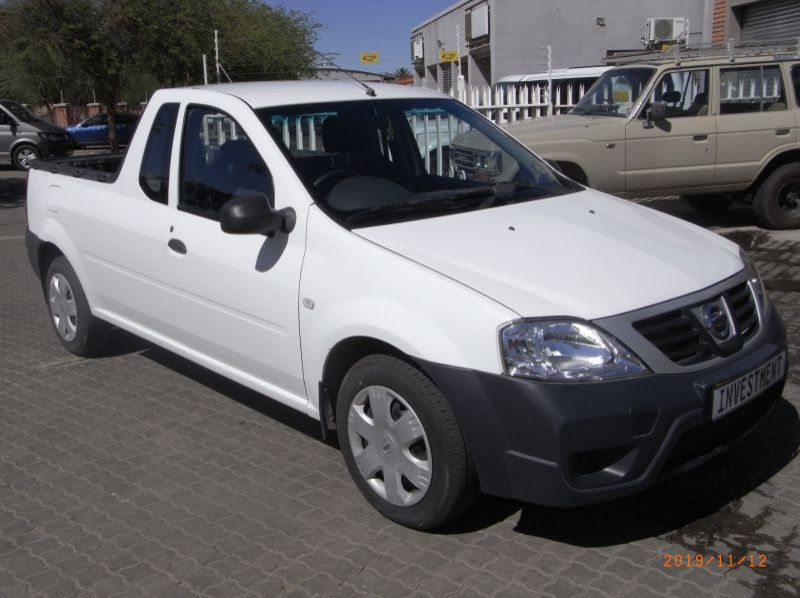 Used Nissan NP200 1.6  for sale in Windhoek, Namibia