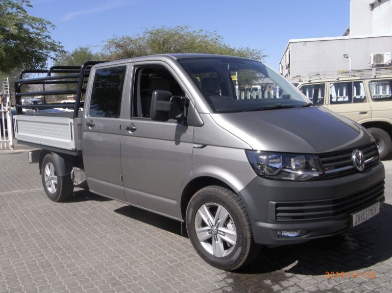 Used Volkswagen TRANSPORTER 2.0TDI 4 MOTION 103KW  for sale in Windhoek, Namibia
