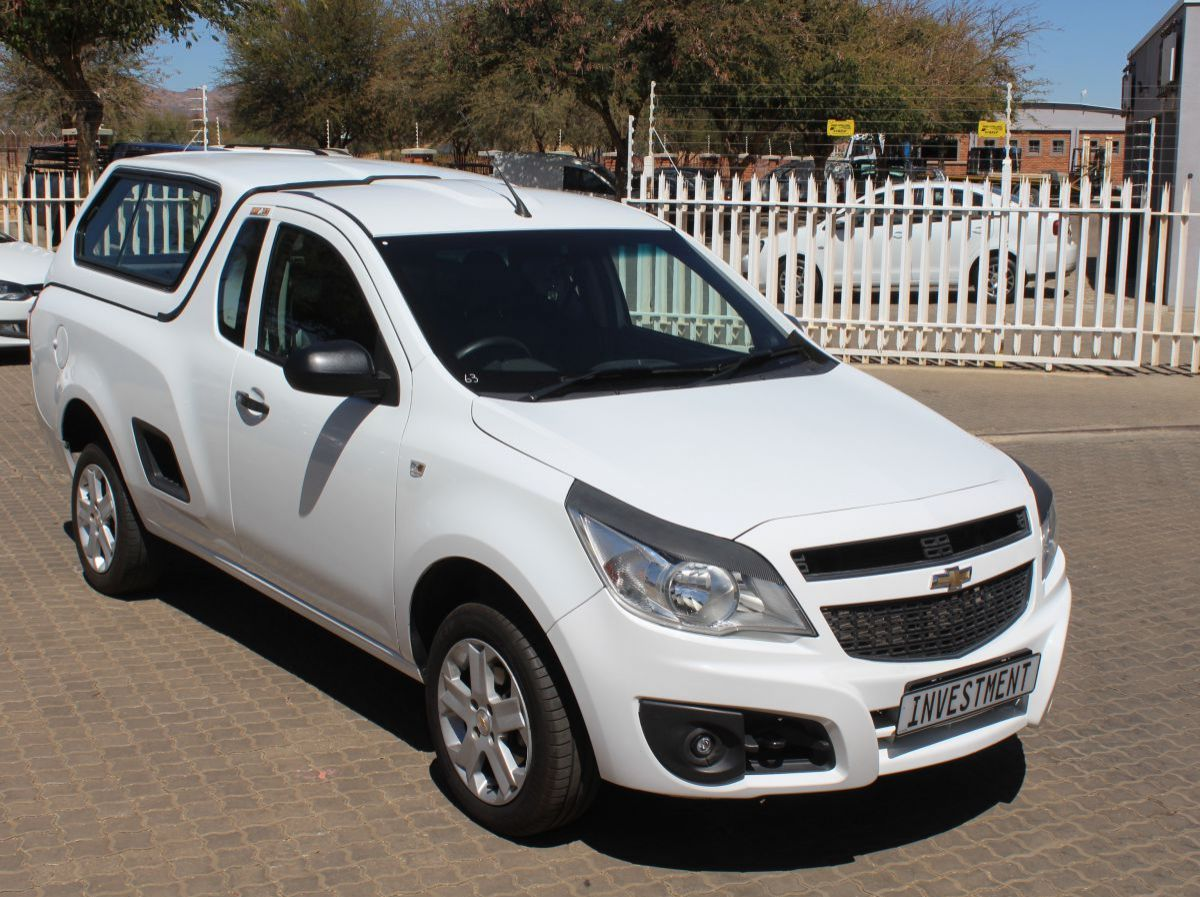Used Chevrolet Utility 1.4  for sale in Windhoek, Namibia