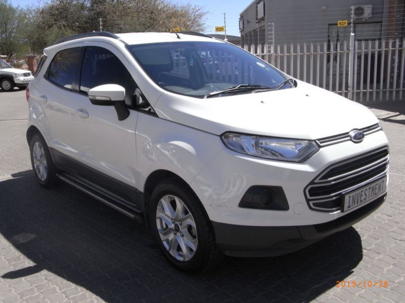 Used Ford ECOSPORT ECOBOOST 1.0I TREND  for sale in Windhoek, Namibia