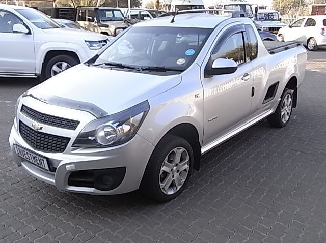 Used Chevrolet 1.8 Sport utility  for sale in Windhoek, Namibia