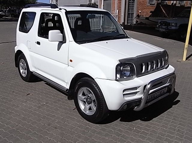 Used Suzuki jimny  for sale in Windhoek, Namibia